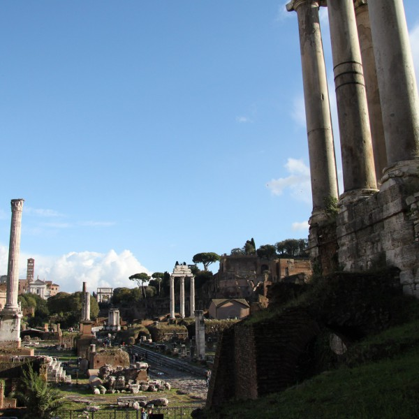 Forum - Rome - Italië