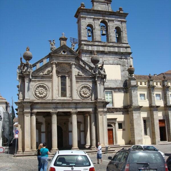 Nossa Senhora da Graça - Évora - Portugal