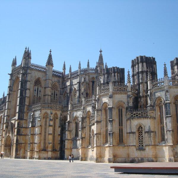 Santa Maria da Vitória - Batalha - Portugal