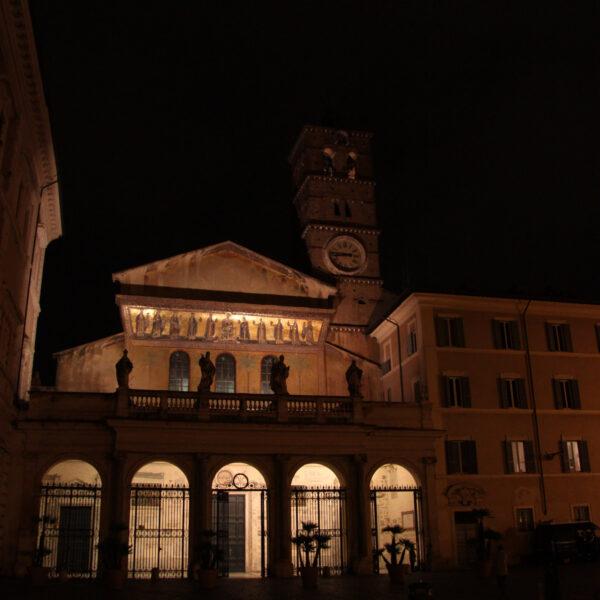 Santa Maria - Rome - Italië