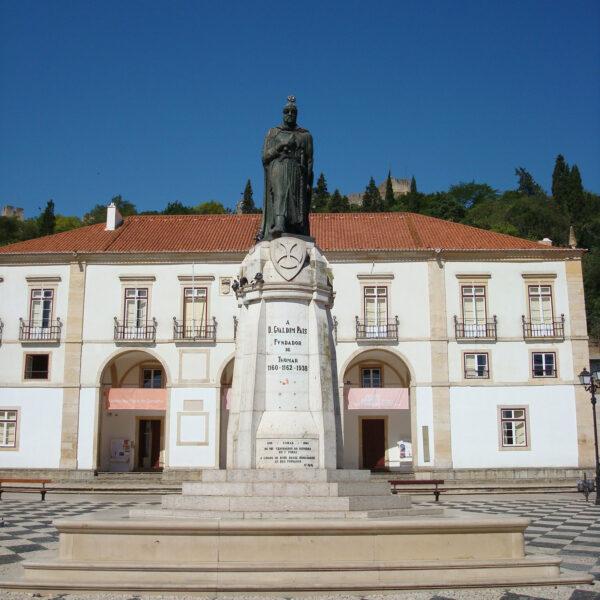 São João Baptista - Tomar - Portugal