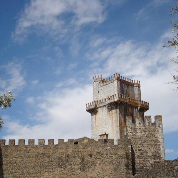 Torre de Menagem - Beja - Portugal