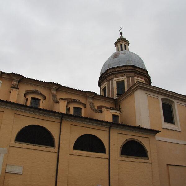 San Rocco - Rome - Italië