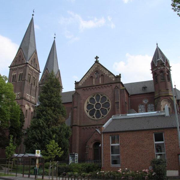St. Sebastian - Nettetal - Duitsland
