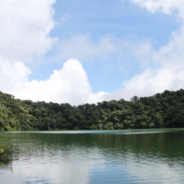 Cerro Chato - Parque Nacional Volcán Arenal - Costa Rica