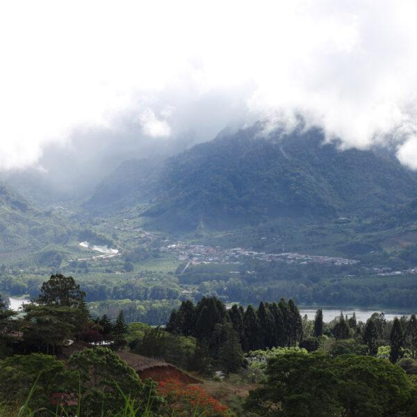Orosí - Costa Rica