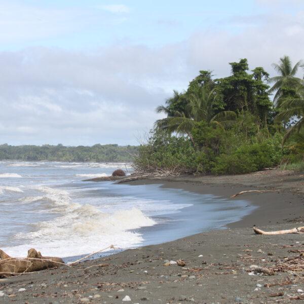 Parque Nacional Corcovado - Costa Rica