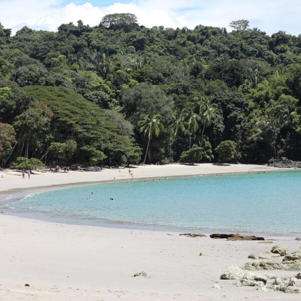 Parque Nacional Manuel Antonio - Costa Rica