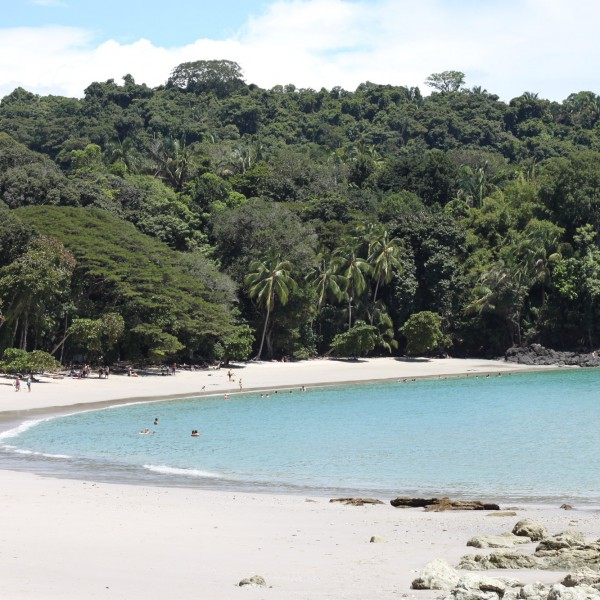 Parque Nacional Manuel Antonio