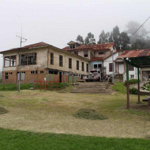 Sanatorio Durán - Cartago - Costa Rica