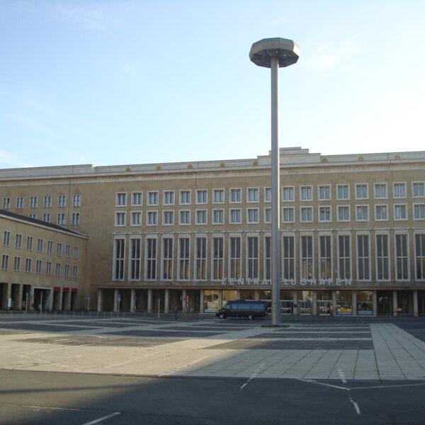 Tempelhof - Berlijn - Duitsland
