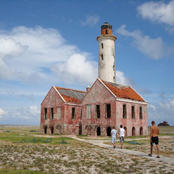 Klein Curaçao - Curaçao