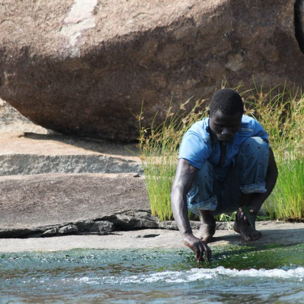 Lake Victoria - Tanzania