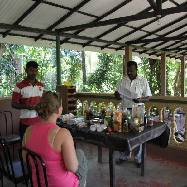 Matale - Sri Lanka