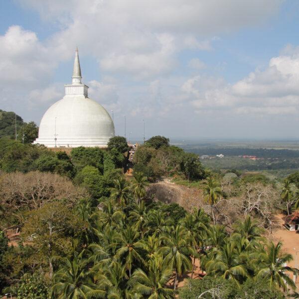 Mihintale - Sri Lanka
