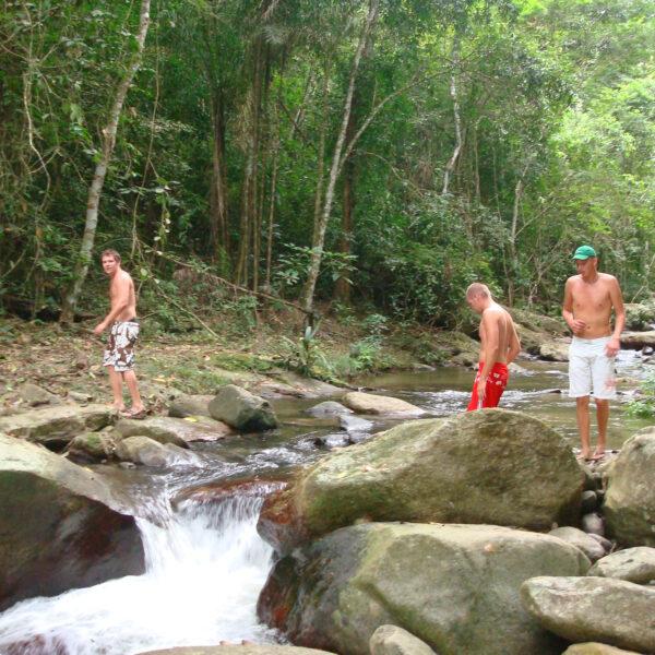 Parque Nacional Henri Pittier - Venezuela