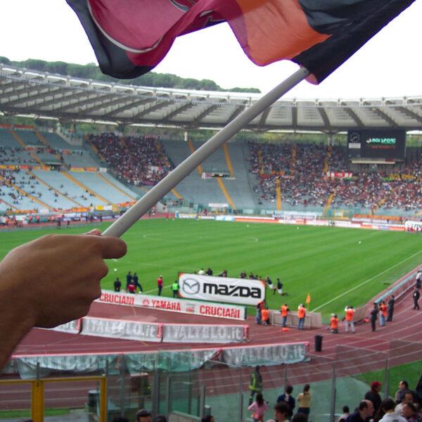 Stadio Olimpico - Rome - Italië