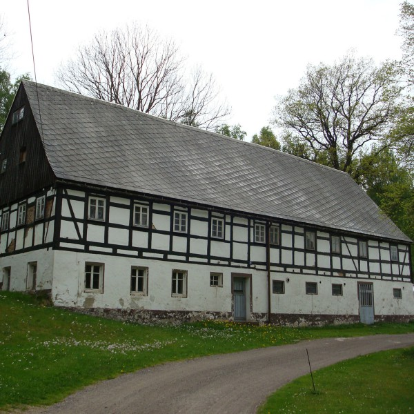 Unterer Seitenweg 11 - Friedebach - Duitsland