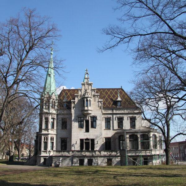 Villa Lindenbein - Quedlinburg - Duitsland