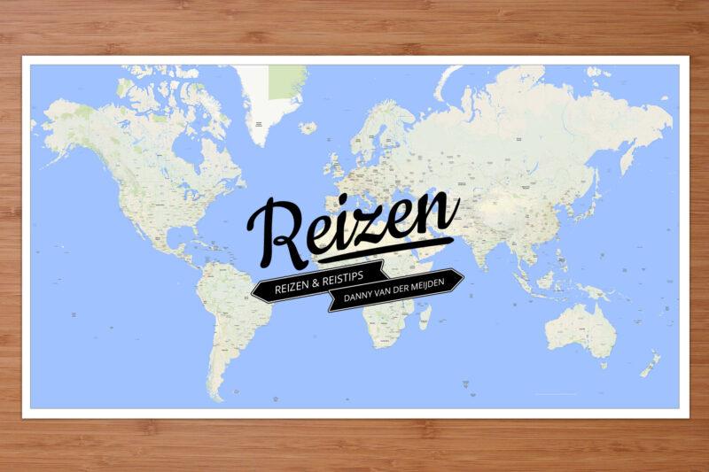 Reizen & Reistips introduceert video's