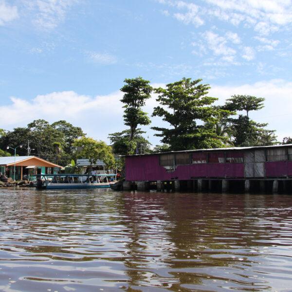 Tortuguero - Costa Rica