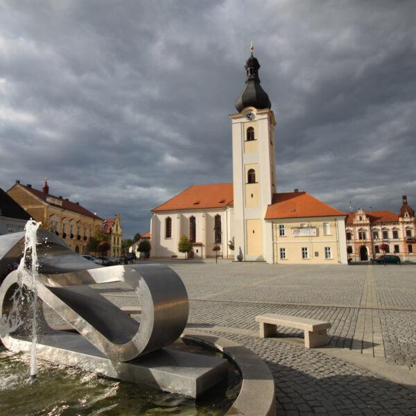 Dobřany - Tsjechië