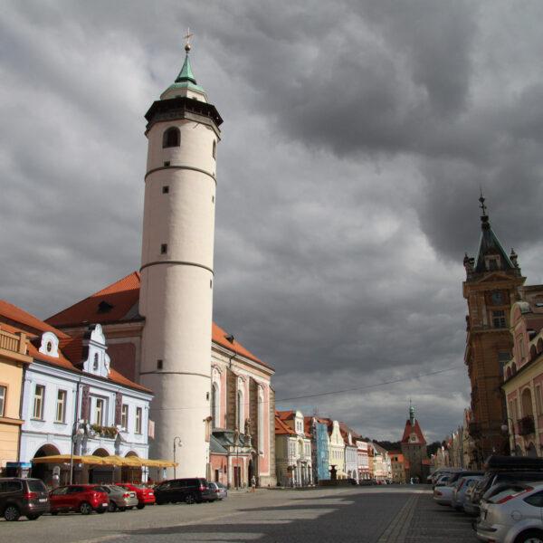 Domažlice - Tsjechië