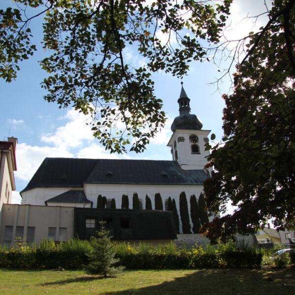 Klenčí pod Čerchovem - Tsjechië