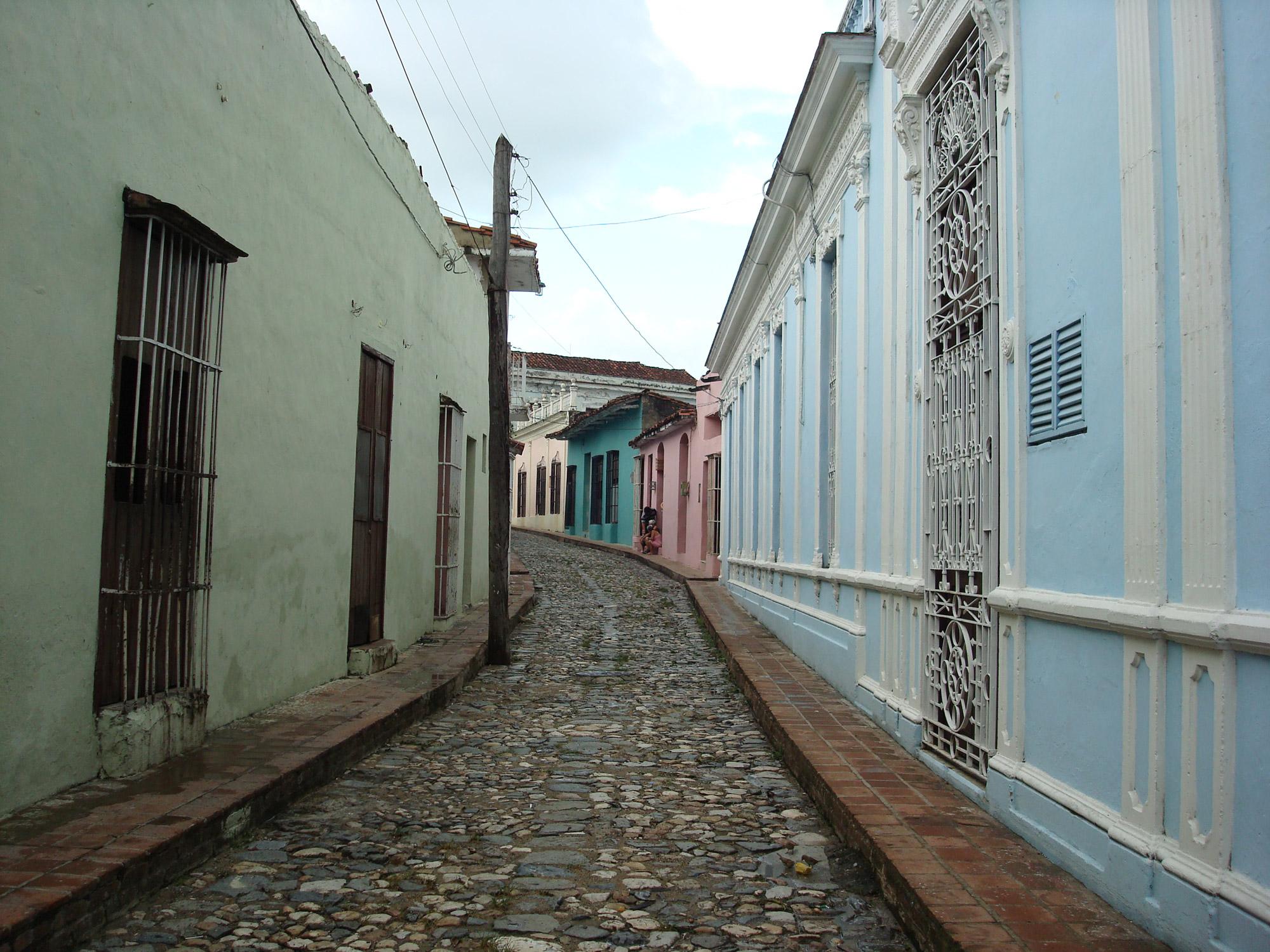 Must sees Cuba - Sancti Spiritus