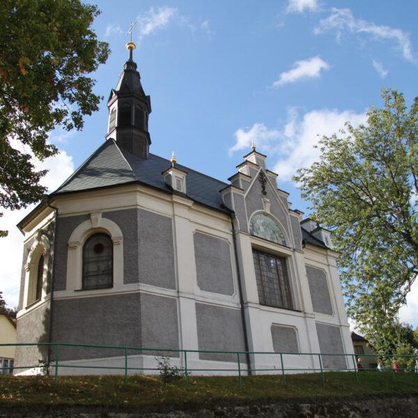 Postřekov - Tsjechië