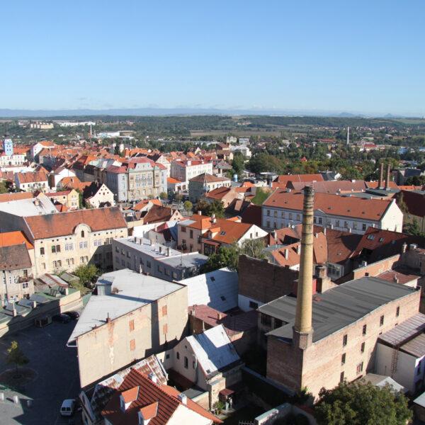 Žatec - Tsjechië