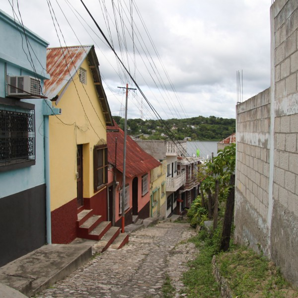 Flores - Guatemala