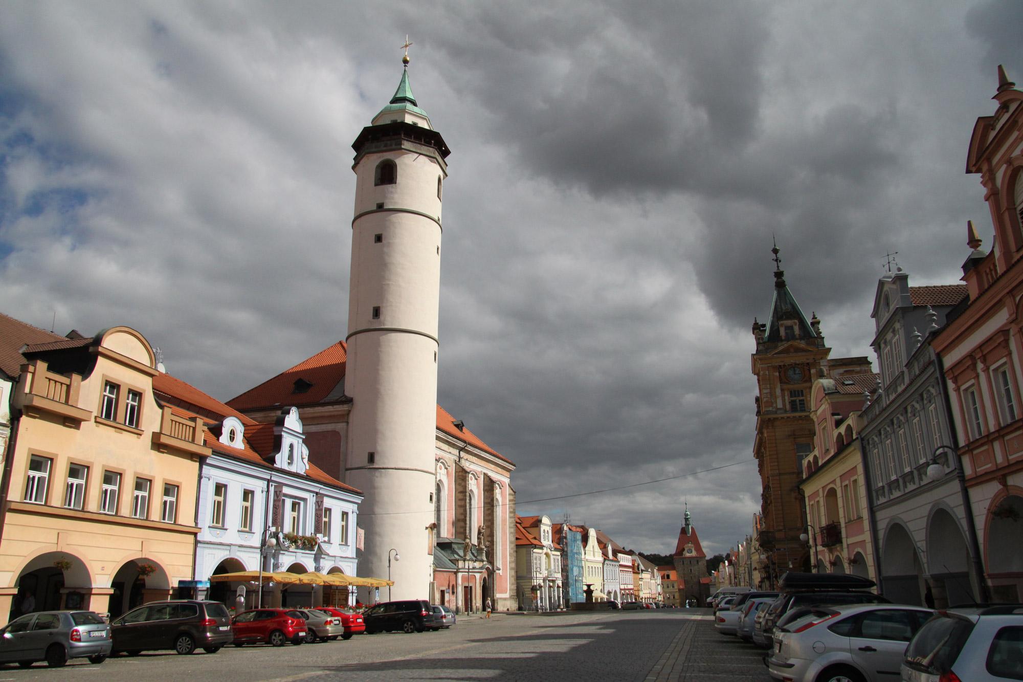 Mijn reizen in 2015: Persreis naar Tsjechië
