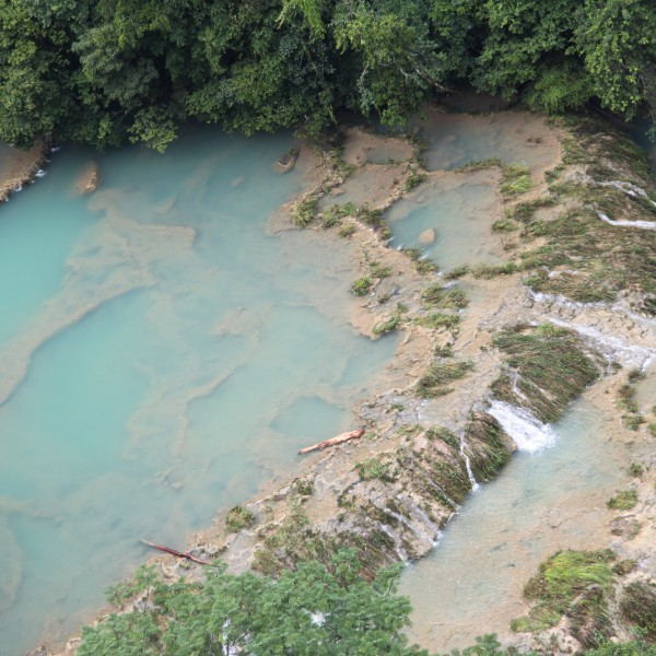 Semuc Champey - Guatemala