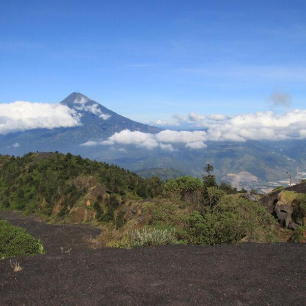 Volcán Pacaya - Guatemala