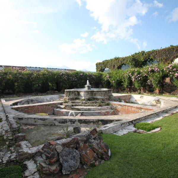 Casa Santo Domingo - Antigua - Guatemala