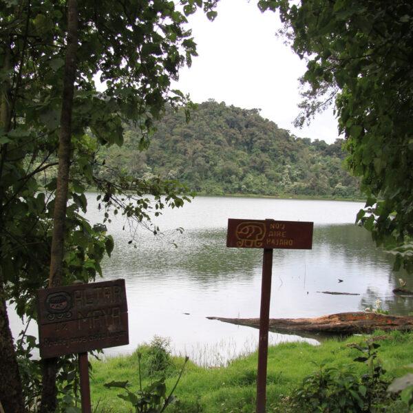 Laguna Chicabal - Guatemala