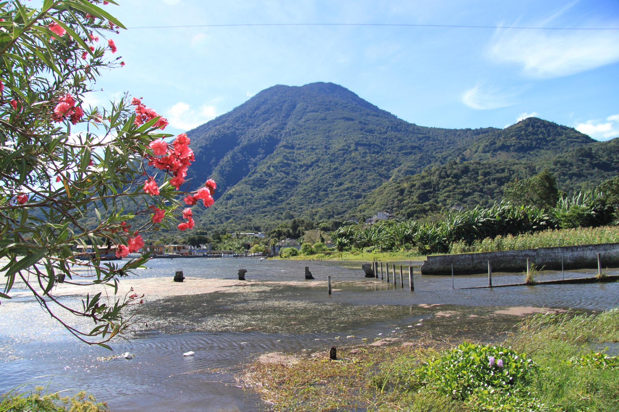 Top 5 vulkanen die je moet beklimmen in Guatemala - Volcán San Pedro