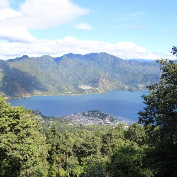 Volcán San Pedro - Guatemala