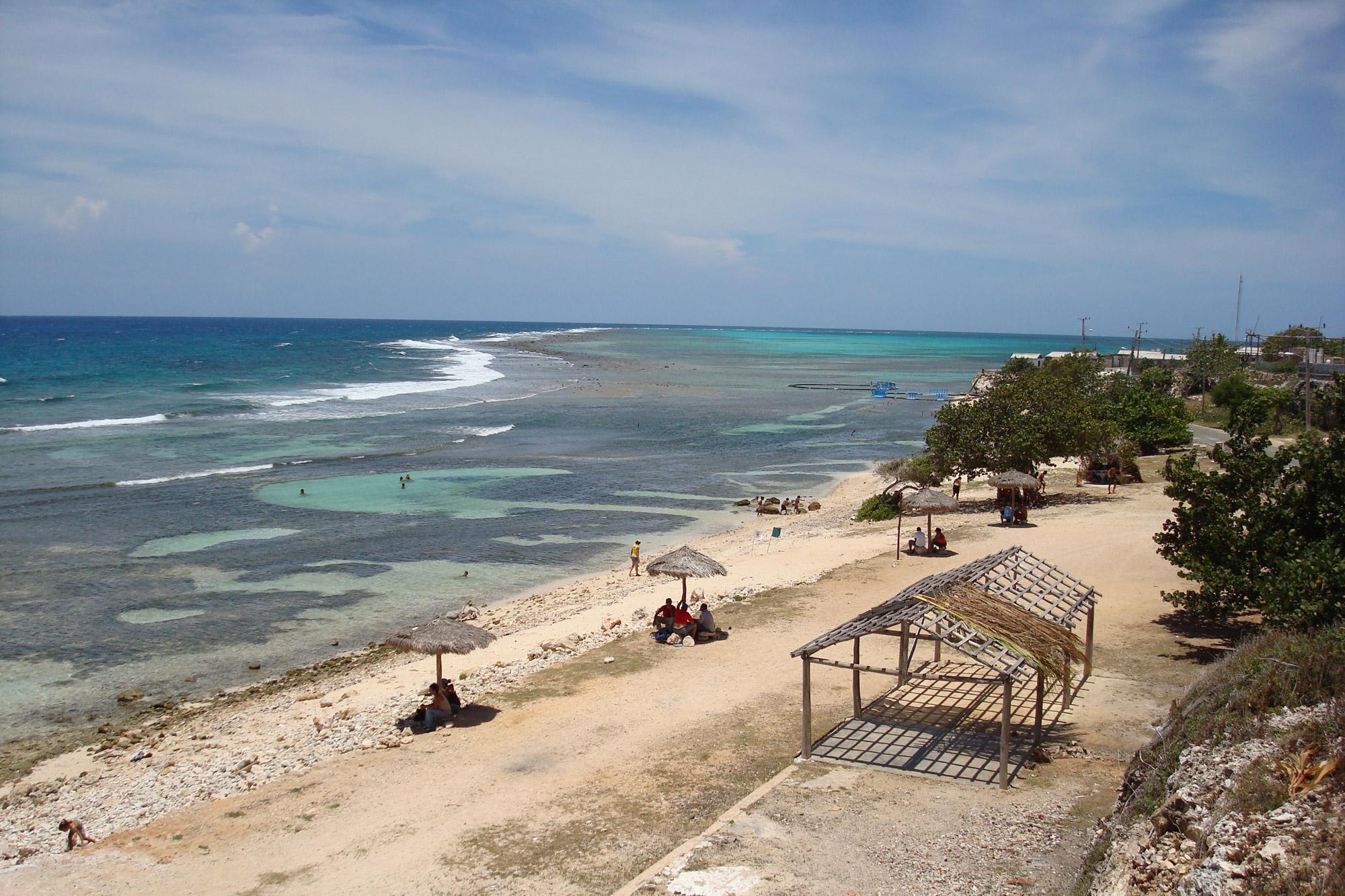 Top 5 gebieden in Cuba die je echt bezocht moet hebben: Desembarco del Granma
