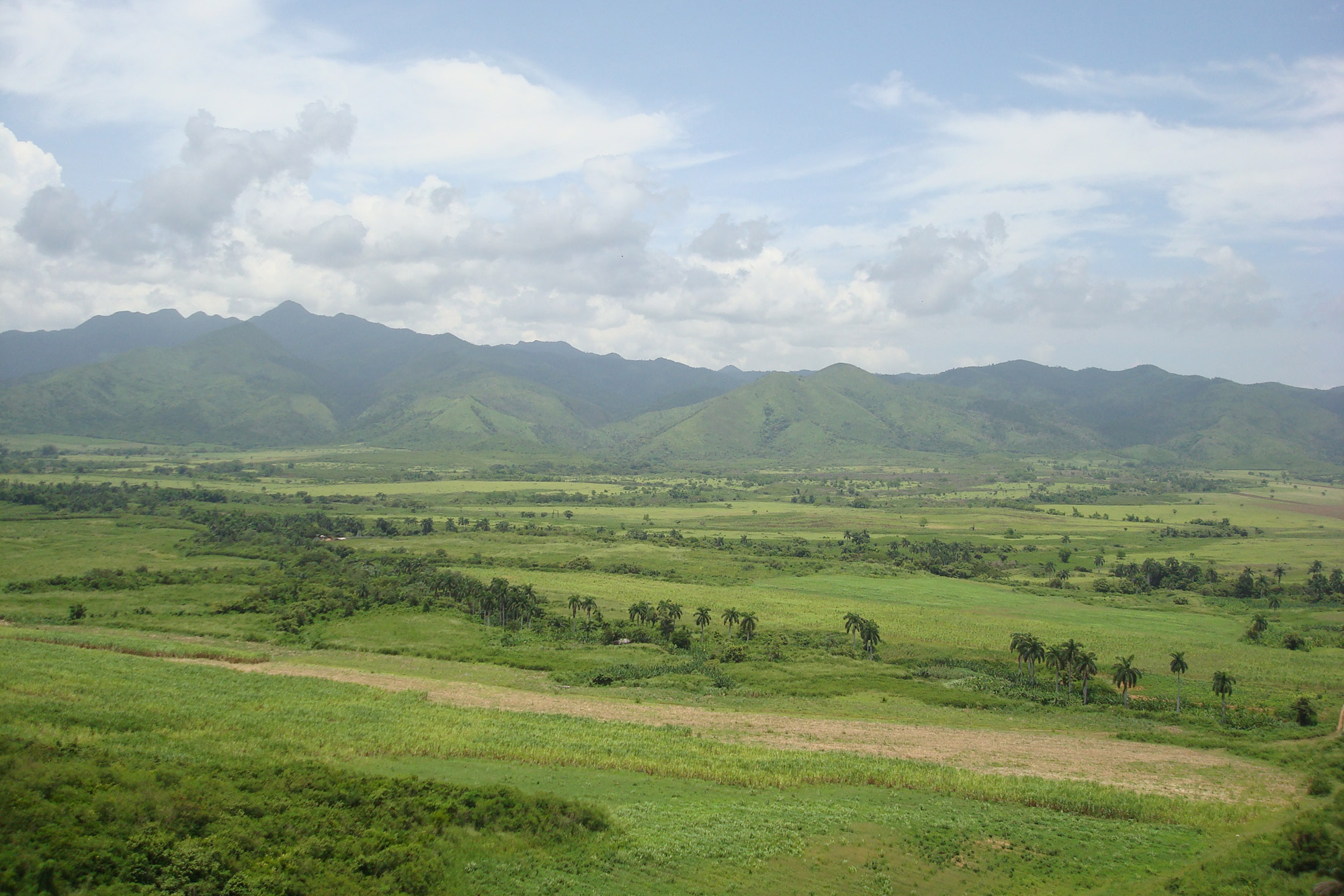 Top 5 gebieden in Cuba die je echt bezocht moet hebben: Valle de los Ingenios