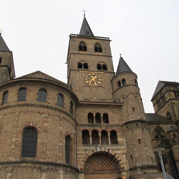 Dom van Trier - Trier - Duitsland