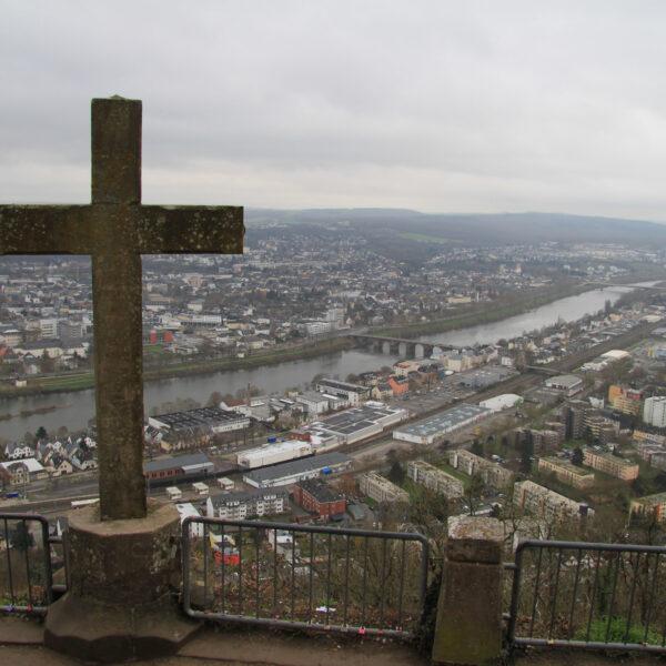 Mariensäule - Trier - Duitsland