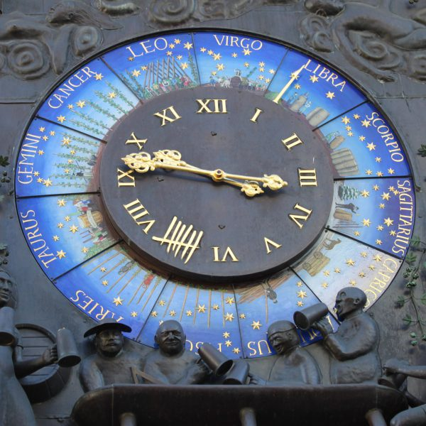 Astronomische klok van Žatec - Žatec - Tsjechië