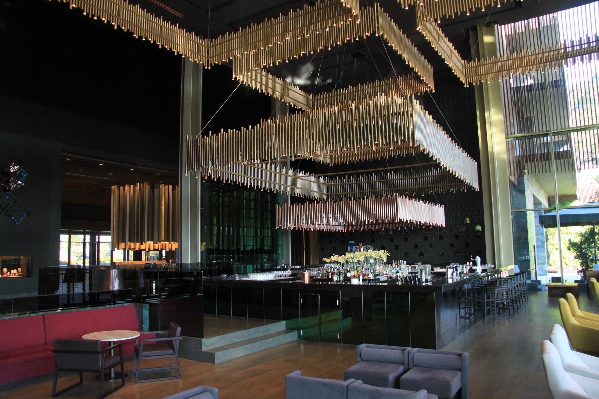 Weekje Maxx Royal Kemer Resort