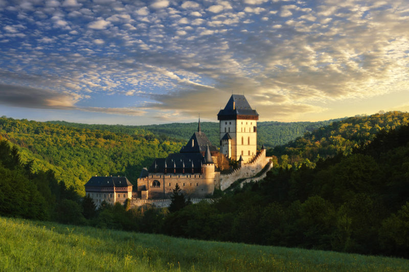 Tsjechië - Karlstejn