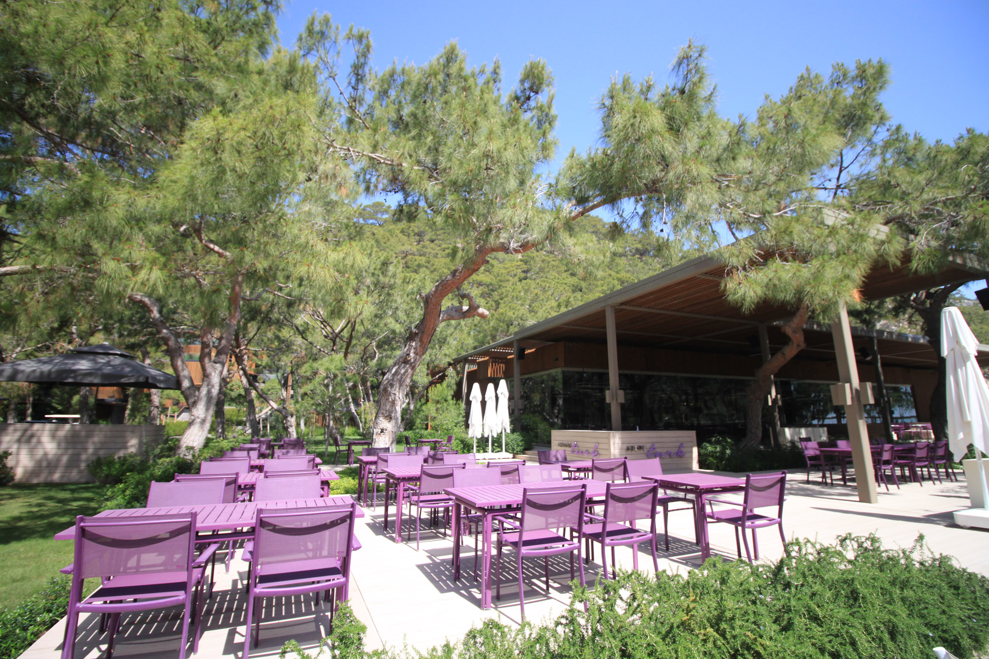 Maxx Royal Kemer Resorts - Azure Turk
