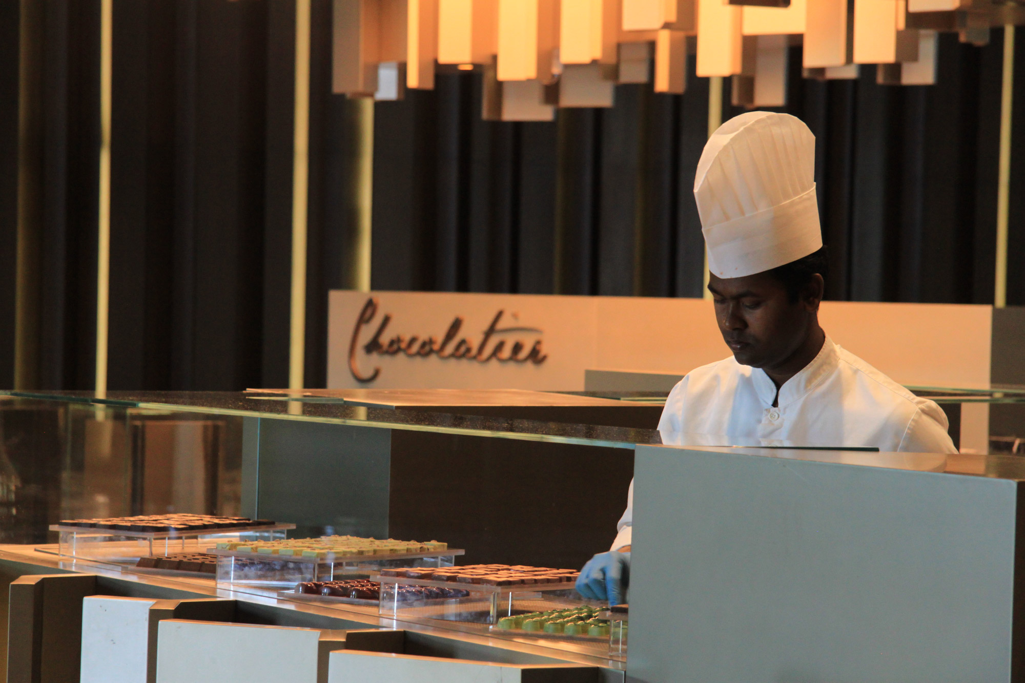 Maxx Royal Kemer Resorts - Chocolatier