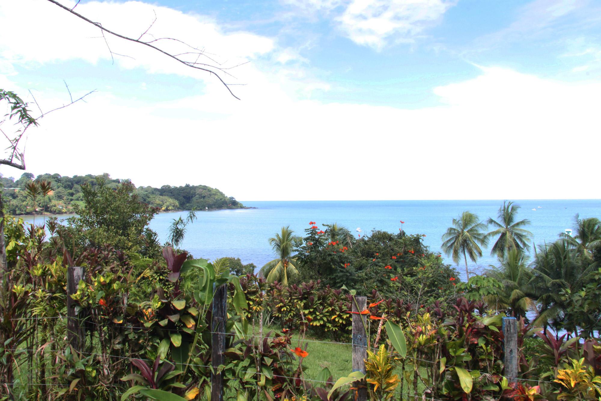 Costa Rica 2014 - dag 15 - Drake Bay