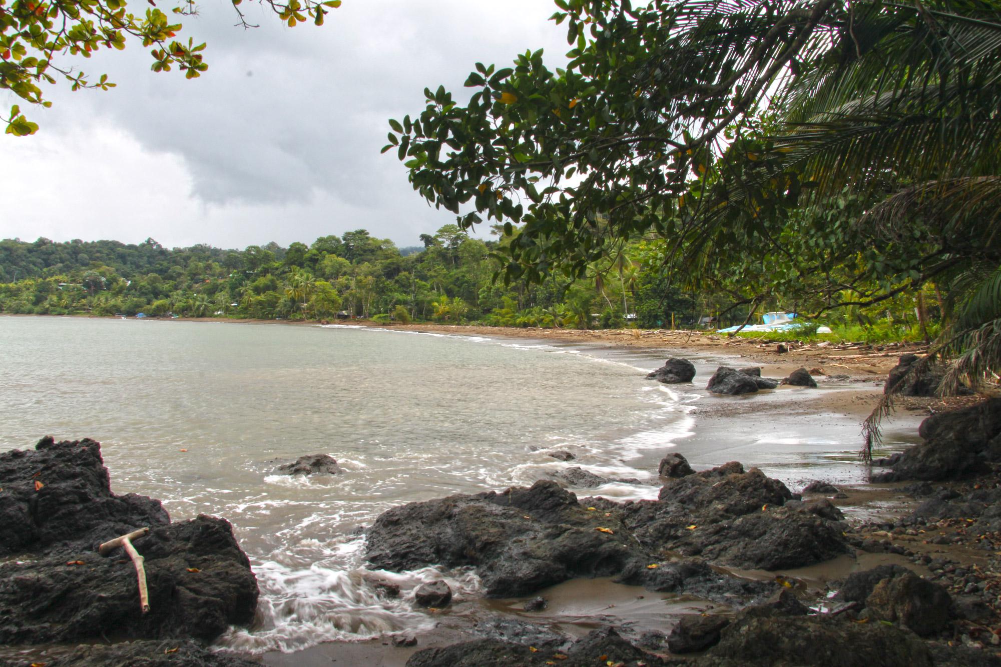 Costa Rica 2014 - dag 17 - Drake Bay